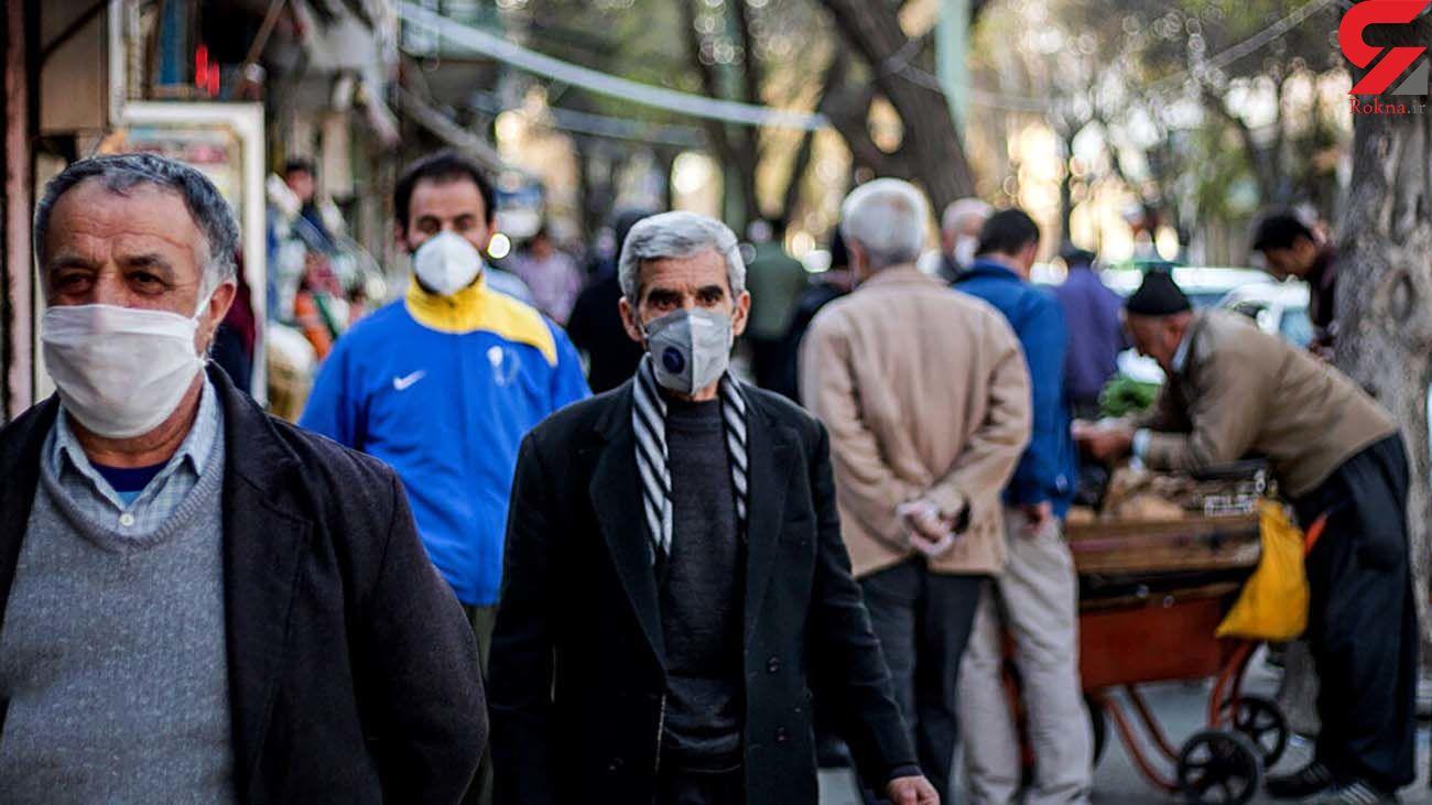 استفاده از ماسک، حقالناس و یک وظیفه اجتماعی
