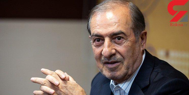 الویری: انتخابات شورای عالی استانها کاملا قانونی برگزار شد / اعتراض وزارت کشور خارج از زمان قانونی انجام شده است