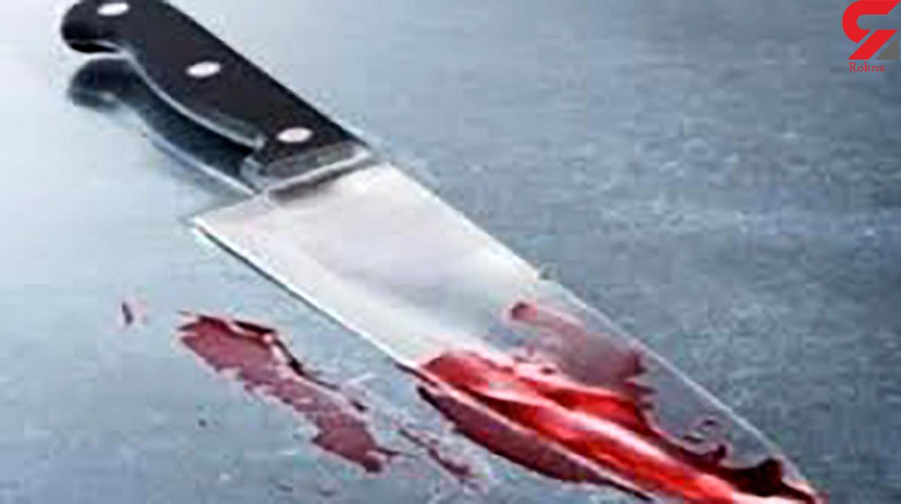 سلاخی شدن مرد 50 ساله در ایرانشهر / قاتل بازداشت شد