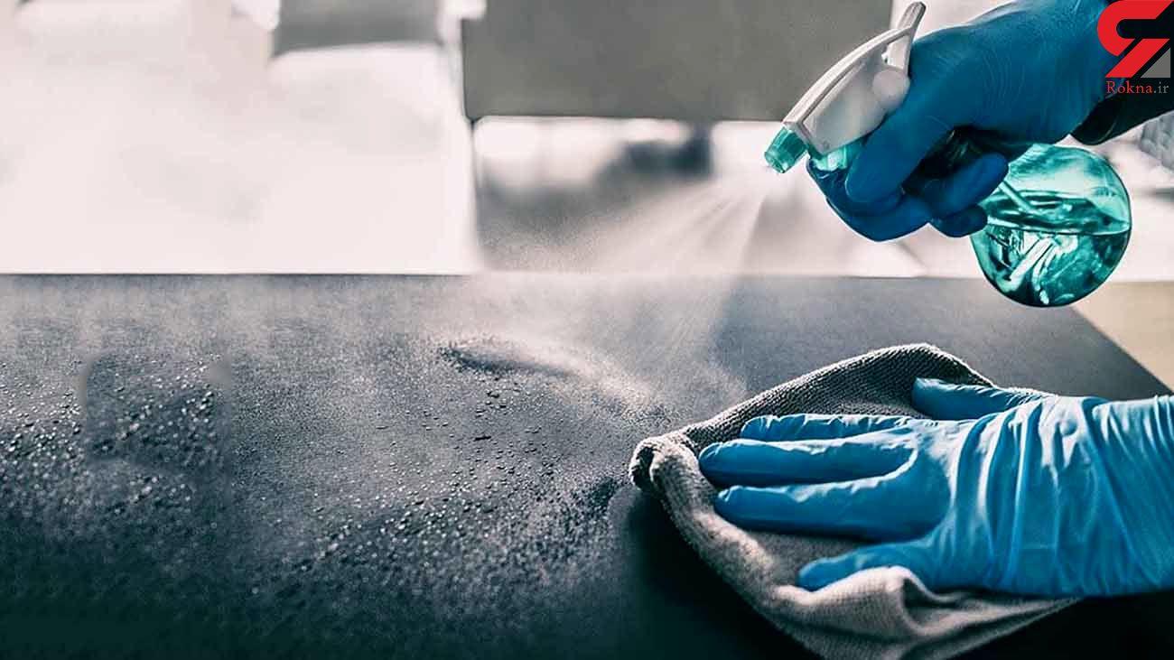 ویروس کرونا خارج از بدن ما تکثیر میشود؟