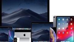 محصولات اپل در سال ۲۰۱۹ معرفی شد