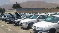 177دستگاه انواع وسایل نقلیه مسروقه در بوشهر کشف شد
