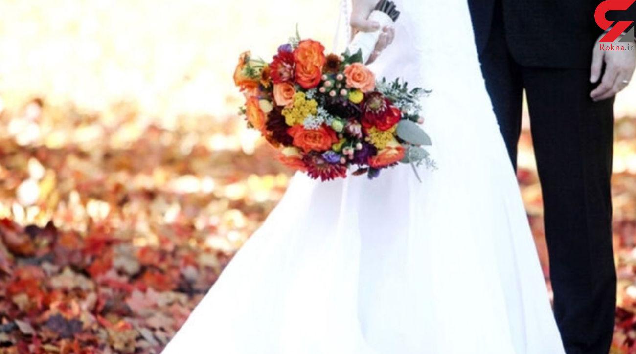 عروسی های زیرزمینی دختر و پسرهای عجول ایرانی / آنها از کرونا نمی ترسند + فیلم