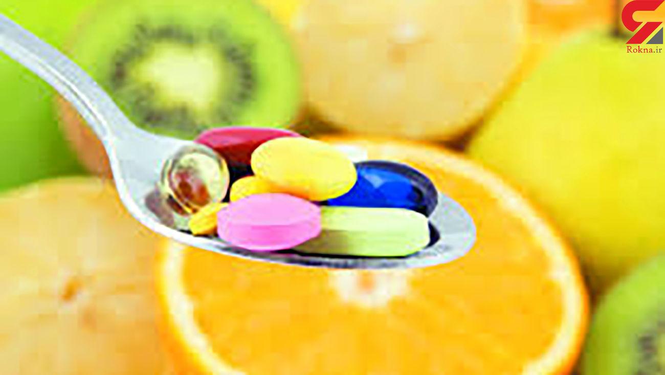 ویتامین C در درمان کرونا موثر است؟