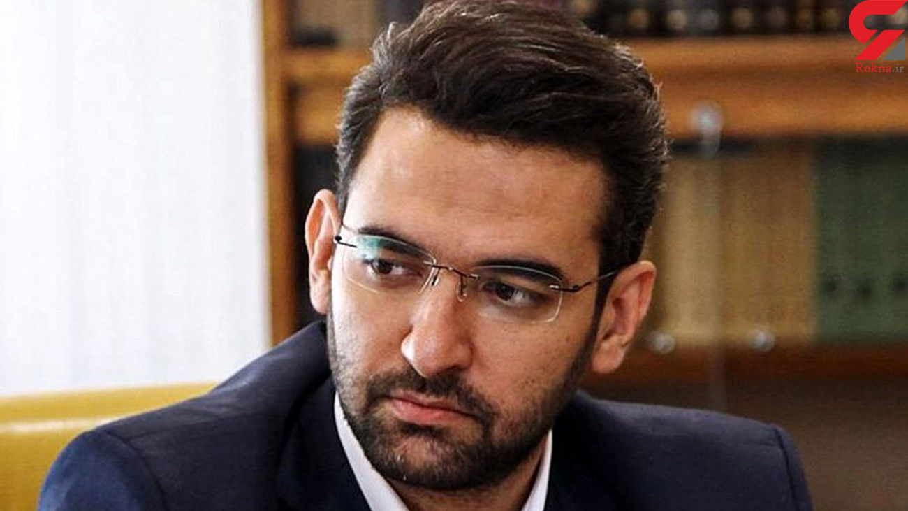 حمله آذری جهرمی به نامزدهای در انتخابات 1400 !