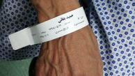 حمید بقایی در بیمارستان بستری شد !+عکس
