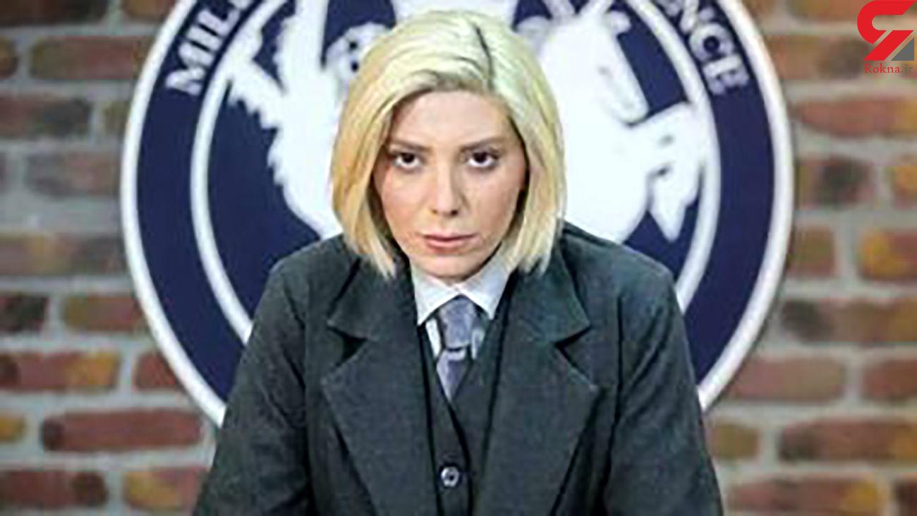زن جاسوس انگلیسی در گاندو 2 کیست؟ + فیلم و عکس