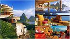 عکس هایی از مدرن ترین و شیک ترین هتل جهان