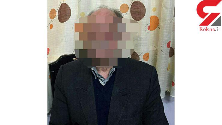 راز قتل زن تهرانی در خراشیدگی های بدن پنهان بود/واقعیت 2 نقابدار چه بود؟!+عکس قاتل