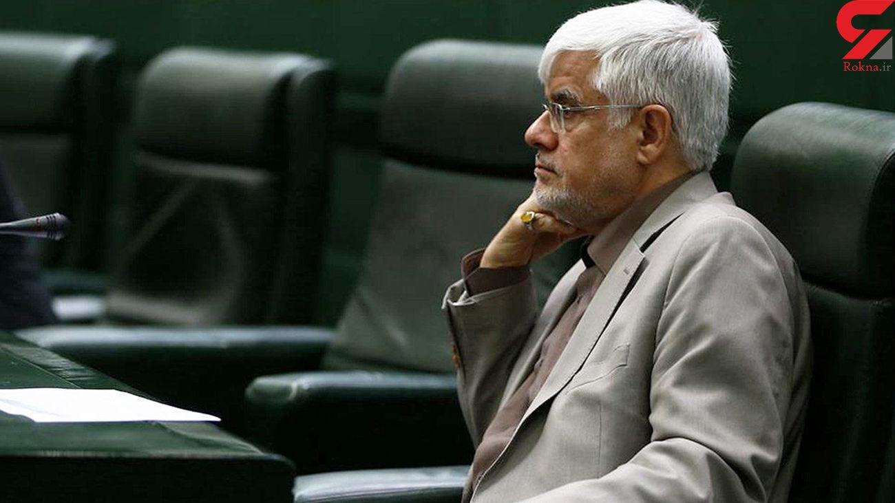 تقاضای تجدید نظر در حکم  حبس محمود صادقی