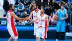 سه امتیازی های مهندسان چین علیه طلای 21 ایران