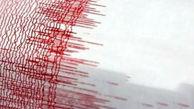 زمین لرزه در کرمان / صبح امروز رخ داد