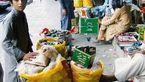 """نقش خون بر متر به متر کوچه های سیستان و بلوچستان! / کودکان مصرف کنندگان ثابت مخدر """"گوتکا"""" + عکس"""