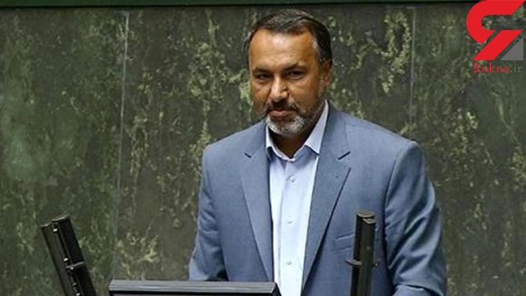 رضایی کوچی نماینده مجلس: گرانی کالاها مردم را عاصی کرده است