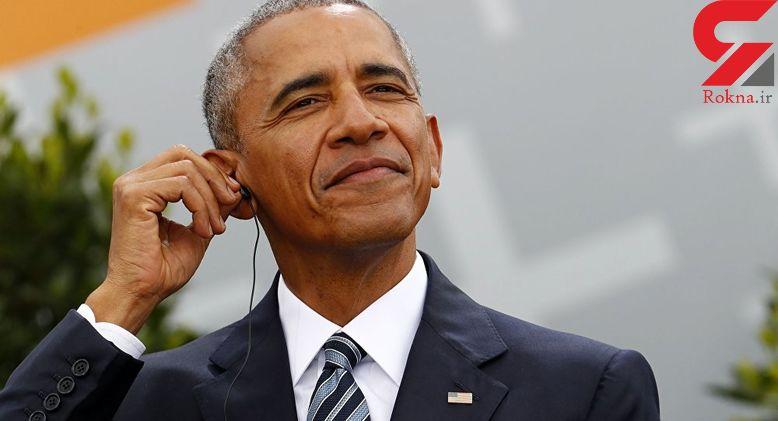 انتقاد شدید اوباما از حزب جمهوریخواه