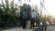 خواستگار آدمکش در ملا عام اعدام شد / در اسلام آباد غرب رخ داد + عکس