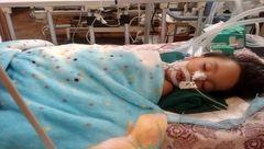 مرگ تلخ روناک و امیرعلی با قصور پزشکی /  آنها مرگ بدی داشتند + عکس