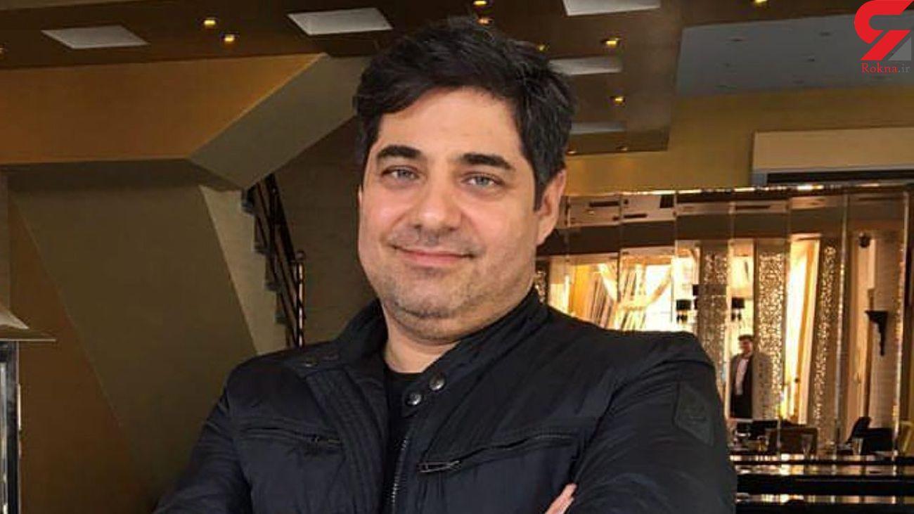 شهرام جزایری و اتهاماتی که 7 سال زندان داشت/ امروز تشریح شد