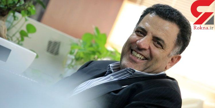 استغفای رییس نظام پزشکی تهران