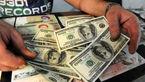 دلار گران شد/ آشوب در بازار ارز