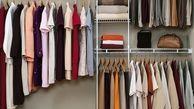۹ فن برای سالم ماندن لباسها بعد از شستن