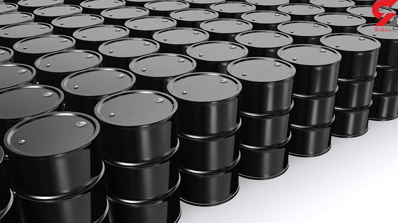 قیمت جهانی نفت امروز چهارشنبه اول اردیبهشت