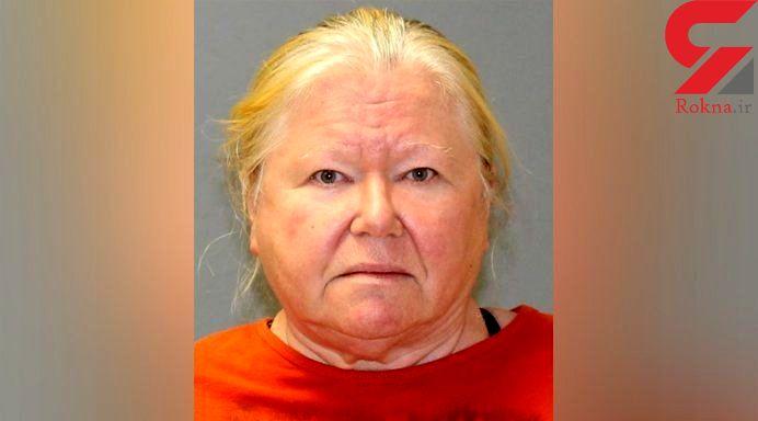 این زن سگ هار ا با شکنجه می کشت! / 130 سگ در خانه او زنده بودند !+عکس