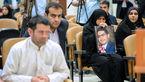 داعشی های مهاجم مجلس  سنگسار می شوند؟! + تصاویر ناراحت کننده از دادگاه