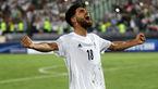 جهانبخش: بازی برای تیم ملی افتخار بزرگی است/اولین دیدار در جام جهانی برای هر تیمی بسیار مهم است