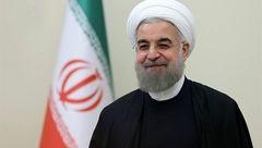 روحانی پیروزی مجدد اردوغان در انتخابات ریاست جمهوری ترکیه را تبریک گفت