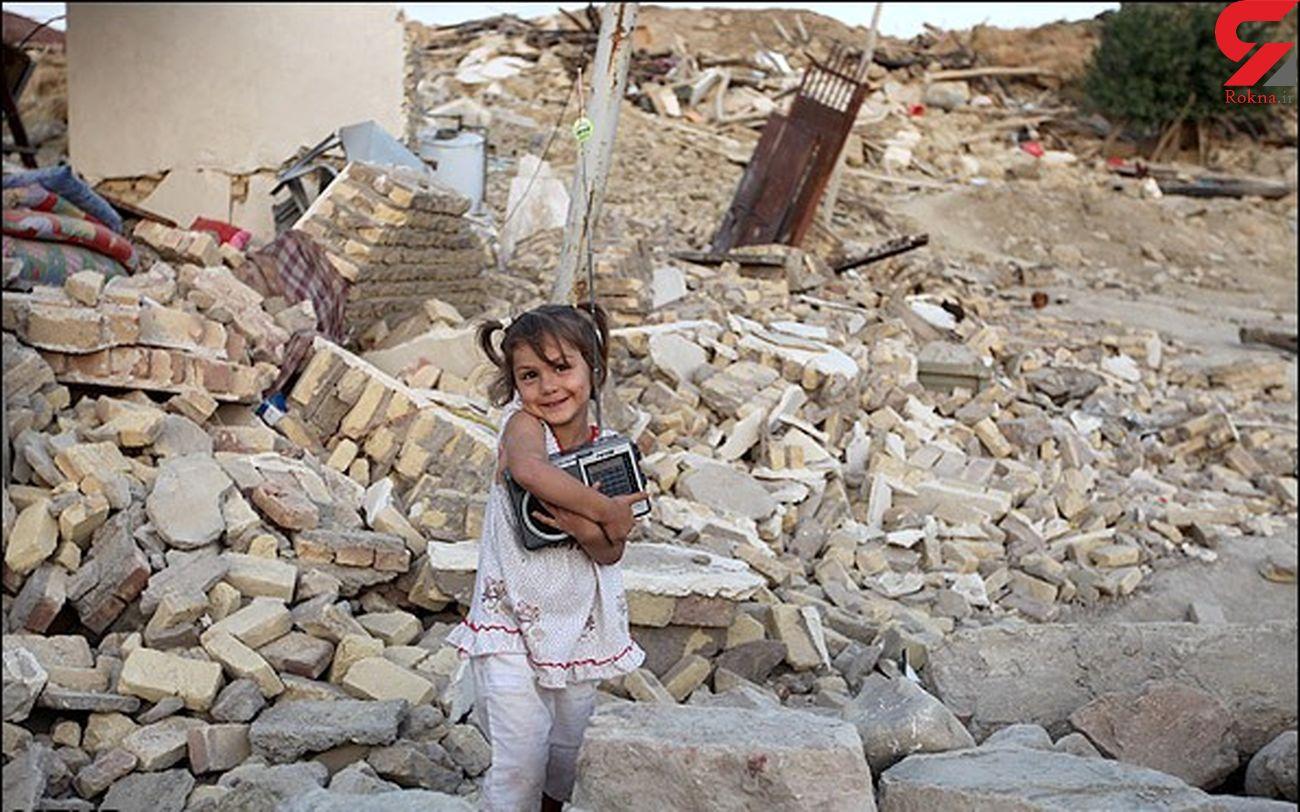 بَم از مستحکم ترین شهرهای دنیاست / 17 سال پس از زلزله