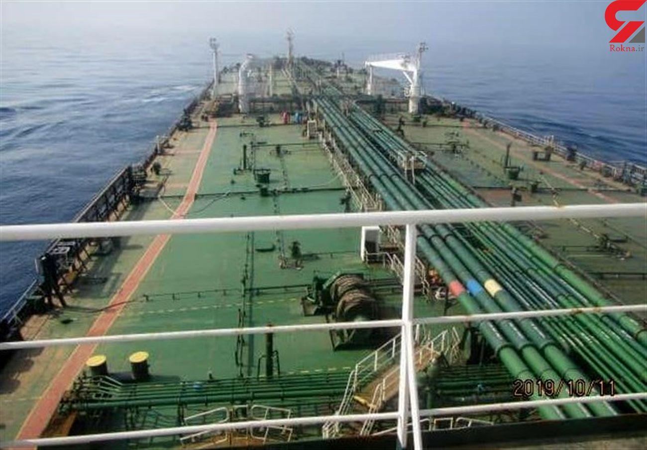 نزدیک شدن نفتکشهای حامل سوخت ایران به کارائیب