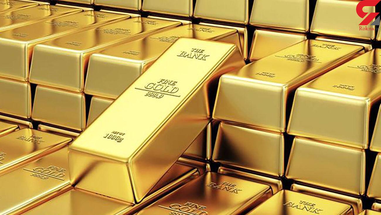 پیشبینی قیمت طلا در دی ماه / تهرانیها دیگر طلا نمیخرند !