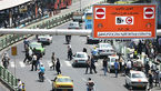 راهور با اجرای طرح ترافیک جدید مخالفت کرد