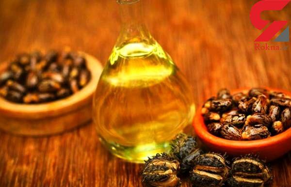 درمان ترک های پوستی با روغنی طبیعی