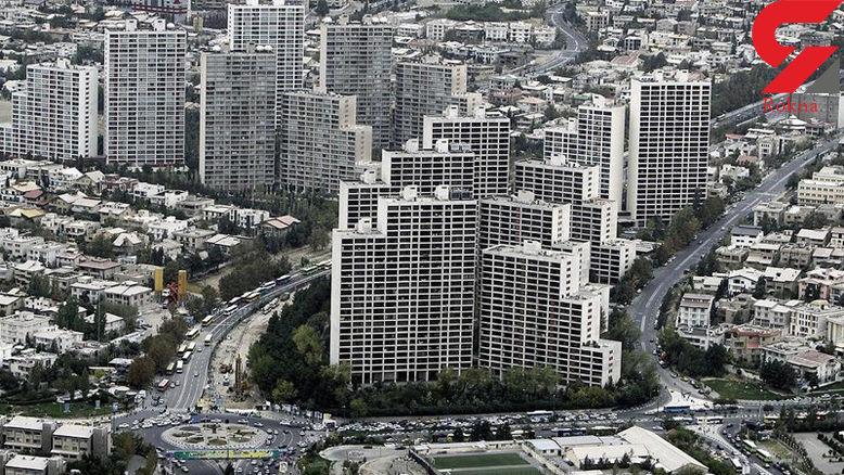 افزایش شدید قیمت اجاره آپارتمان + جدول