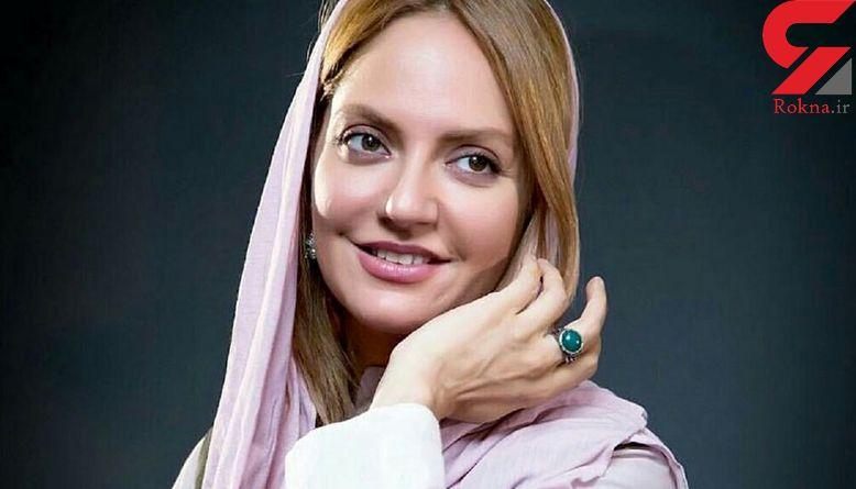 پشت پرده هایی از مهناز افشار / آخرین توصیه مهناز به دختر سردار شهید سلیمانی + اسناد