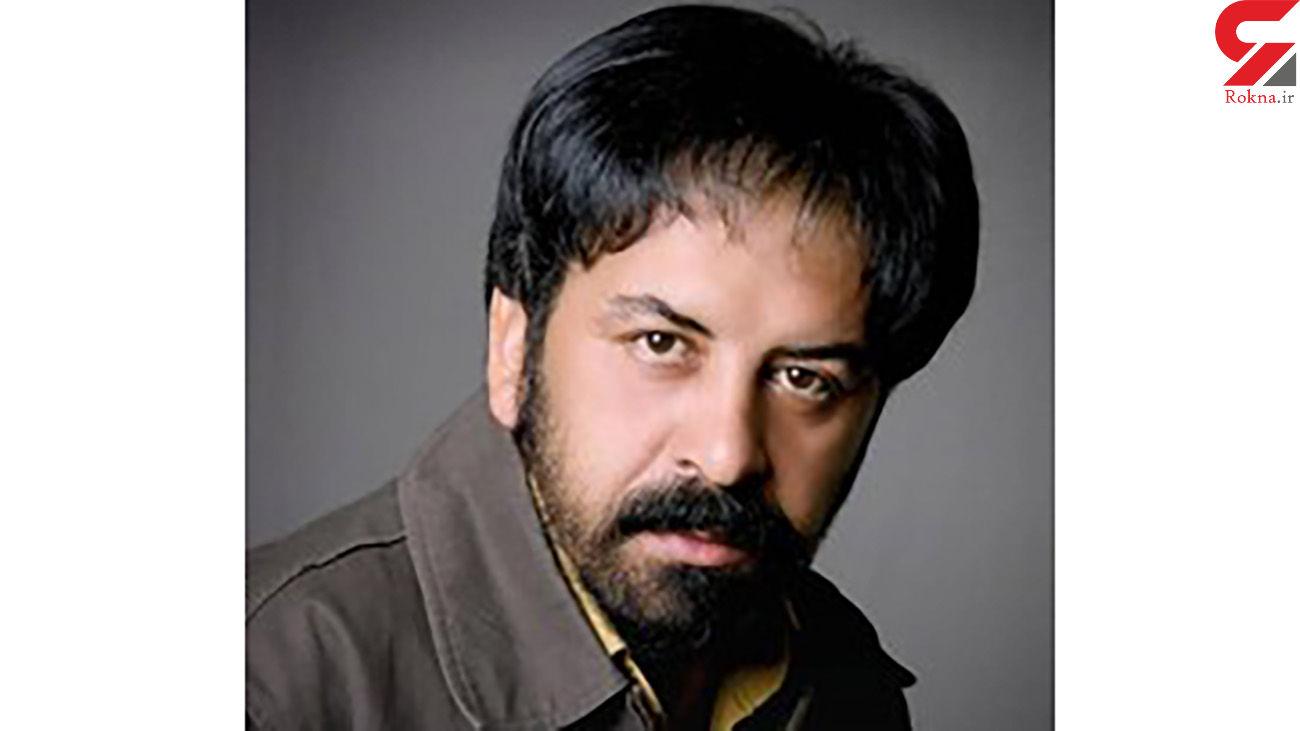 مجید صادقی درگذشت + عکس