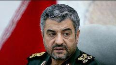 دستور فرمانده سپاه برای تسریع در امدادرسانی و گسیل امکانات بیشتر به مناطق سیلزده