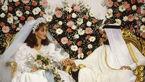 کوتاهترین ازدواج / داماد شب عروسی تا چهره عروس را دید او را طلاق داد!+عکس