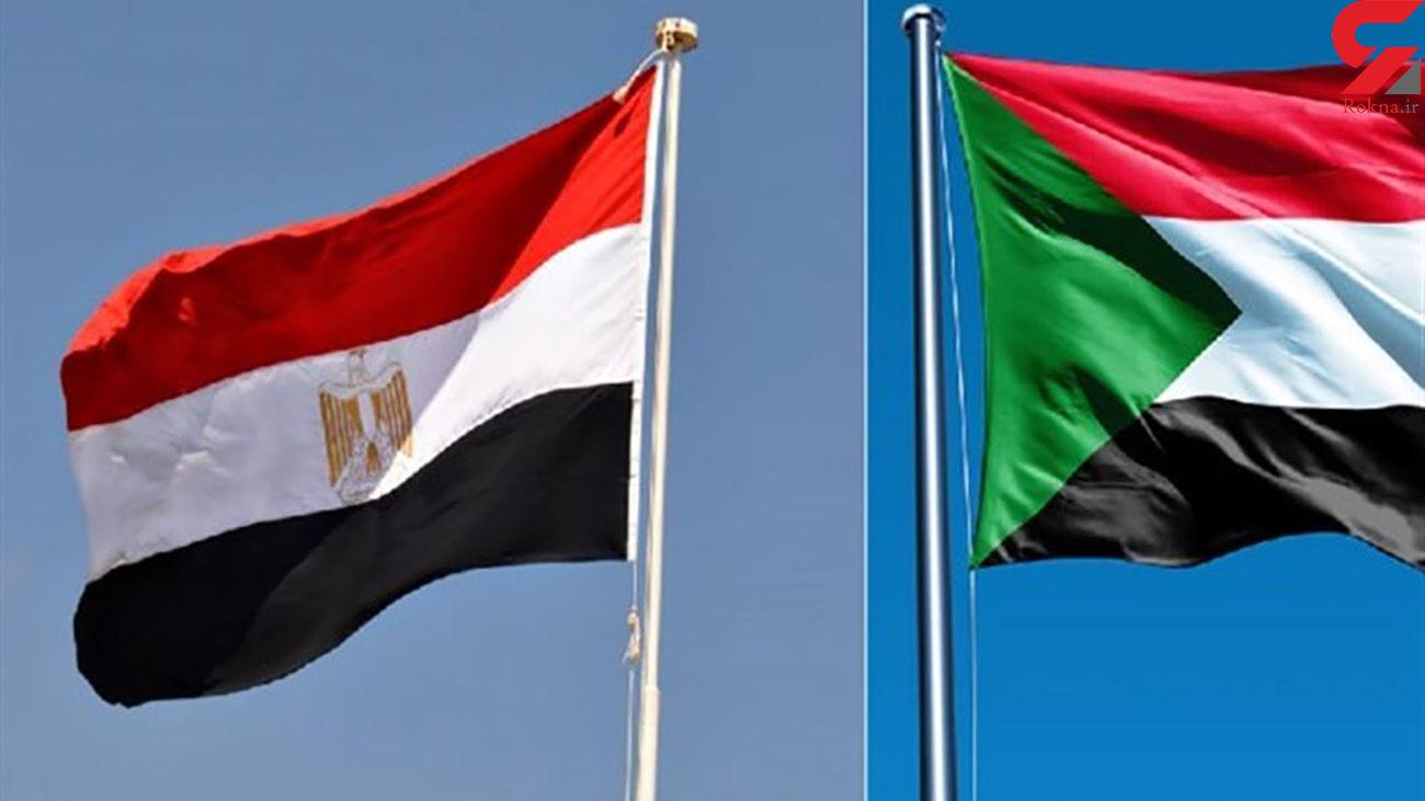 درخواست حمدوک برای تفاهم با مصر