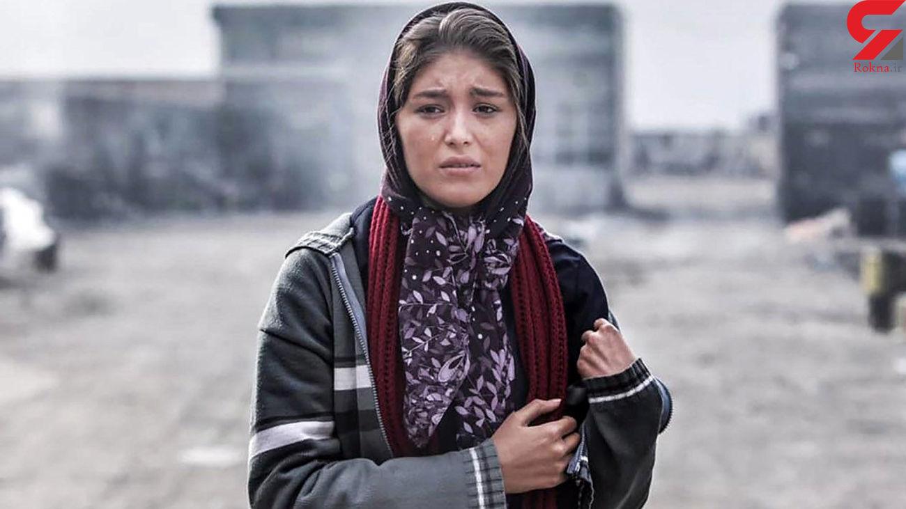 عکس فرشته حسینی در افغانستان / او در آنجا می ماند !