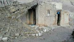 ریزش سقف خانه به قیمت جان مرد روستایی تمام شد