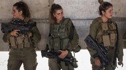 وحشت و فرار سربازان صهیونیست از موشکهای حماس + فیلم