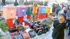 اجاره نقاط مهم شهر به دستفروشان