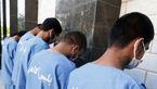 مخوف ترین حبس ابدی فراری از زندان بازداشت شد / در گچساران رخ داد