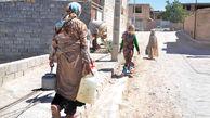 شروع نزاع های محله ای در خراسان شمالی بر سر آب / خساست وزارت نیرو بحران زاست