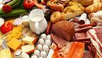آخرین وضعیت صادرات صنایع غذایی