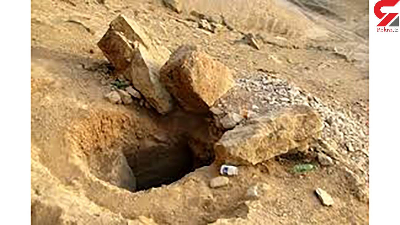 دستگیری قاچاقچیان میراث فرهنگی در خوزستان