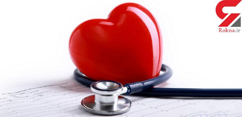 چرا بعد از دراز کشیدن تپش قلب می گیریم؟
